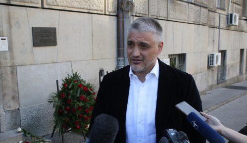 Jovanović: Upozoravam i ne odustajem, zato što malo fali da Balkan opet gori 2