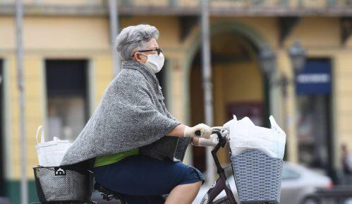 Austrija i Slovenija ublažavaju meru obaveznog nošenja zaštitne maske 13