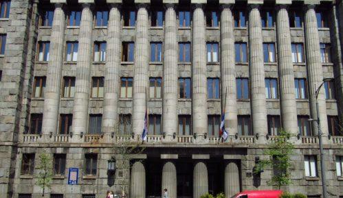 Ustavni sud odbacio inicijative AKPA o diskriminaciji mladih sudija i tužilaca 14