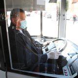 Vozači GSP prinuđeni da rade posao kontrolora, a instruktori posao unutrašnje kontrole 14