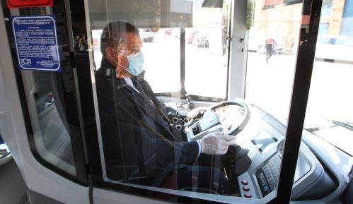 Vozači GSP prinuđeni da rade posao kontrolora, a instruktori posao unutrašnje kontrole 5