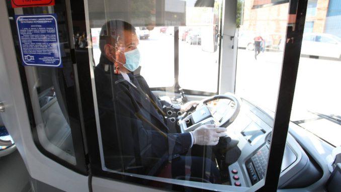 Vozači GSP prinuđeni da rade posao kontrolora, a instruktori posao unutrašnje kontrole 1