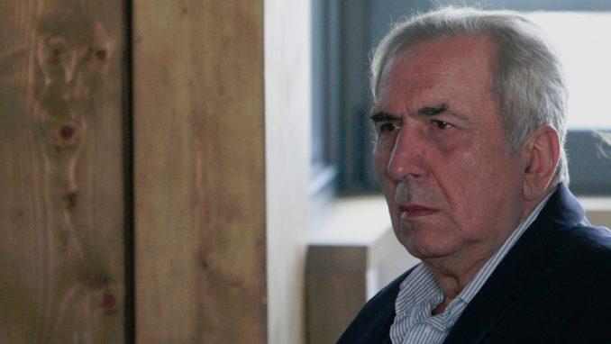 Milan Jovanović: Moramo da budemo glas mrtvog Milana Pantića 1