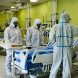 Broj zaraženih na jugu 12 puta veći nego u celoj Srbiji 11