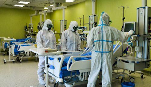 """""""Herojima"""" u epidemiji korona virusa plate nisu uplaćene na vreme 5"""