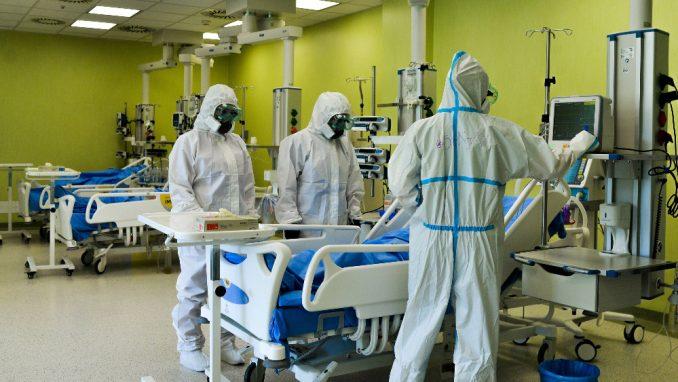 """""""Herojima"""" u epidemiji korona virusa plate nisu uplaćene na vreme 4"""