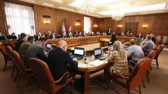 Vlada Srbije proglasila 2020. Godinom solidarnosti i saradnje 1