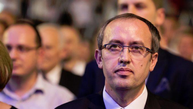 Hoti: Teritorijalni integritet Kosova ne može biti deo pregovora 1