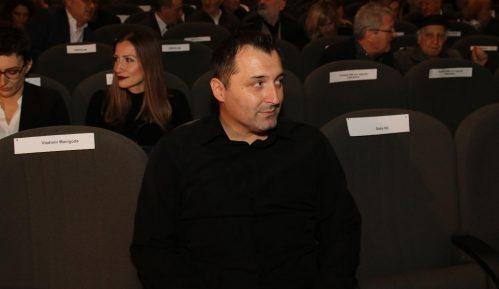 Aleksandar Obradović i dalje pod suspenzijom 12