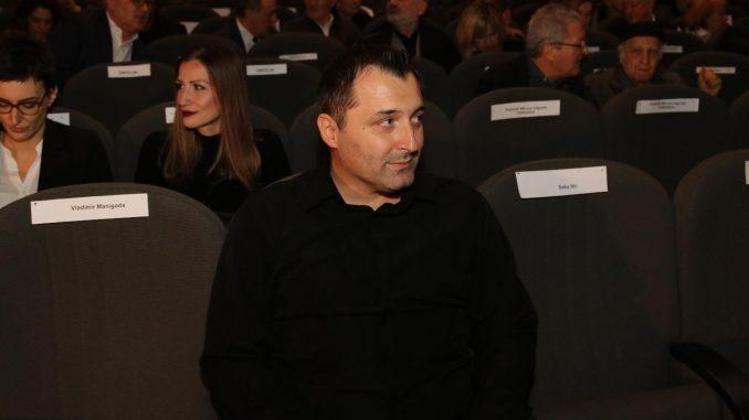Aleksandar Obradović i dalje pod suspenzijom 1