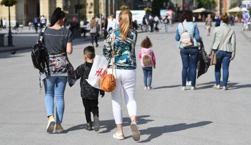 Pojedini privatni vrtići traže da svi roditelji plate maj 7