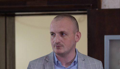 Đorđo Žujović: Vlast se uplašila jer je se građani više ne boje 12