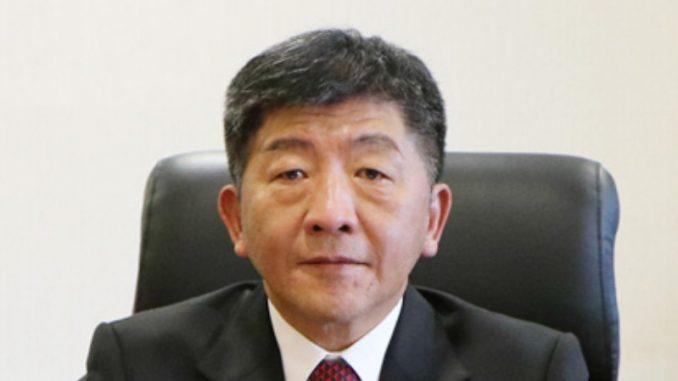Tajvan zaslužuje da bude u SZO 1