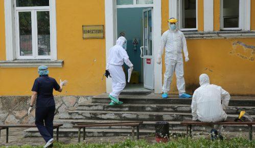 Kredit Svetske banke od 100 miliona dolara za kontrolu epidemije u Srbiji 13