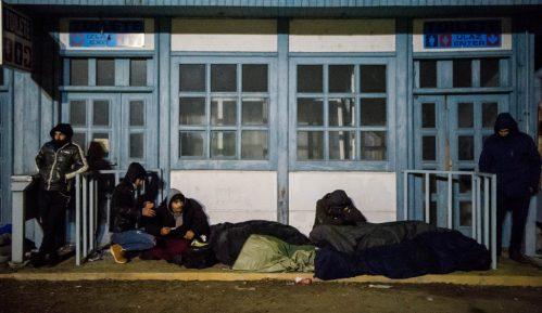 Prijava protiv NN lica zbog napada i zlostavljanja dece migranata 14