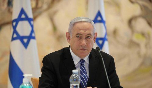 Benjamin Netanjahu: Optužen za korupciju 15