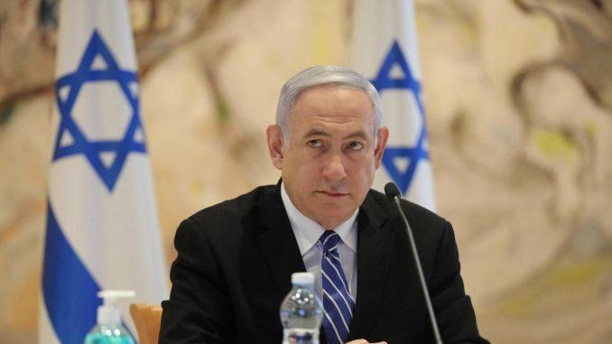Benjamin Netanjahu: Optužen za korupciju 4