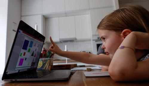 Kakve su sve izgovore smišljali đaci tokom nastave na daljinu? 15