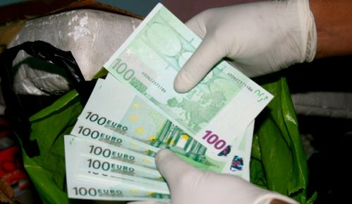 Uhapšeni članovi kriminalne grupe falsifikatora novca 8