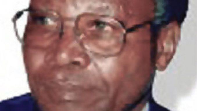 Felisijen Kabuga: Finansijer genocida 1