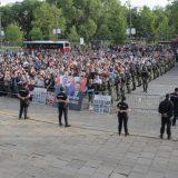 Televizije i partije saučesnici u ubijanju demokratije u Srbiji 6
