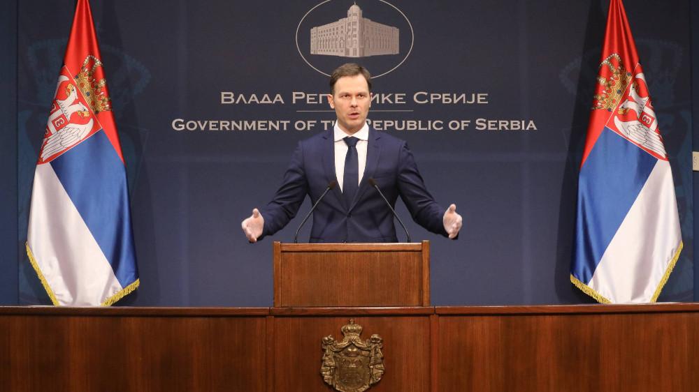 Kriza udvostručila cenu zaduživanja Srbije 1