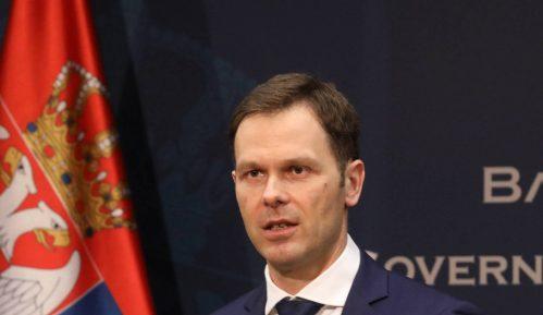 Mali: Ove sedmice onlajn revizija sporazuma Srbije sa MMF-om 3