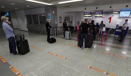 Da li će država Vansiju plaćati penale zbog zatvorenog aerodroma? 8