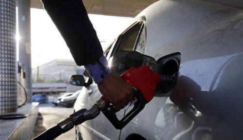 Benzin neće poskupljivati do jeseni 6
