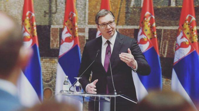 Vučić: Država će znati da se oduži medicinskim radnicima za zasluge u vreme pandemije 3