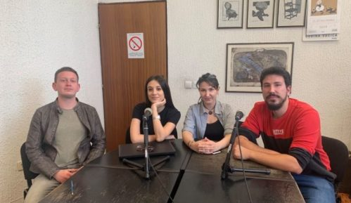 Šesta epizoda podkasta Danasa – Muzička propaganda ili iskrena podrška? 15