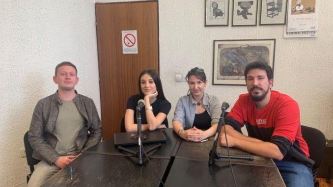Šesta epizoda podkasta Danasa – Muzička propaganda ili iskrena podrška? 2