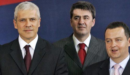 DS i SPS: Dva lica srpskih stranaka 8