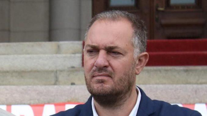 Kostić (Dveri): Za Srbiju važno da Tramp ponovo pobedi na predsedničkim izborima 2