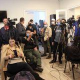 Stamenković (RJT): U januaru formirano 12 predmeta o krivičnim delima na štetu novinara 13