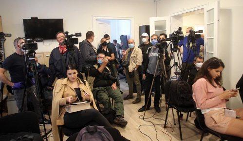Sud u Zaječaru: Stavljanje pištolja pred novinara nije ugrožavanje bezbednosti 2