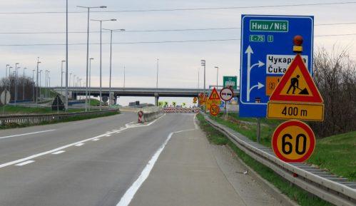 Bezbednost kao izgovor za punjenje kase Puteva Srbije 4