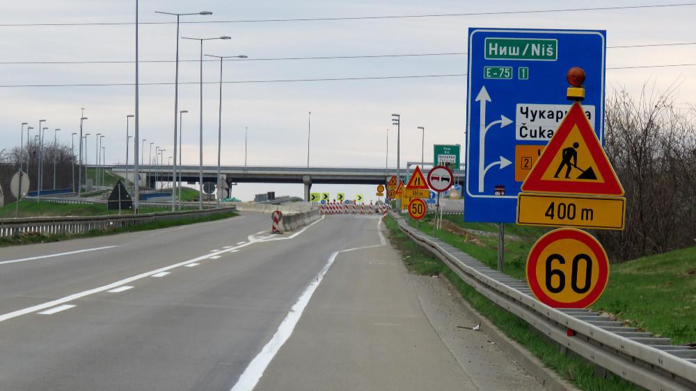 Bezbednost kao izgovor za punjenje kase Puteva Srbije 1