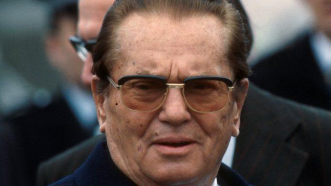 Šta Tito predstavlja mladim levičarima danas u Srbiji 3