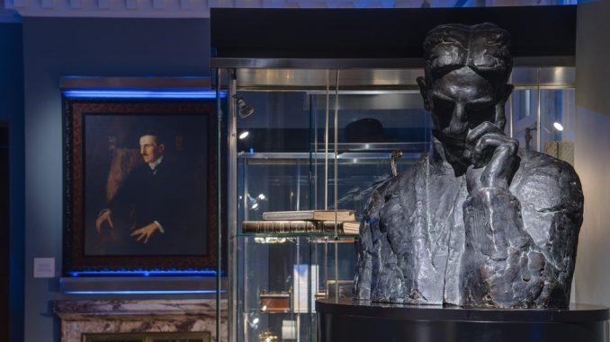 Nikola Tesla i muzej u Beogradu: Šta se krije u depoima zgrade u Krunskoj 3