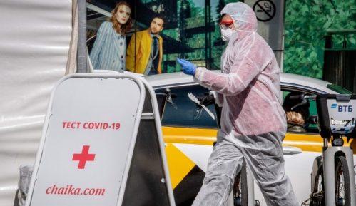 Korona virus: Srbija se sprema za izbore, u Americi najmanji dnevni broj preminulih u poslednjih mesec dana 20