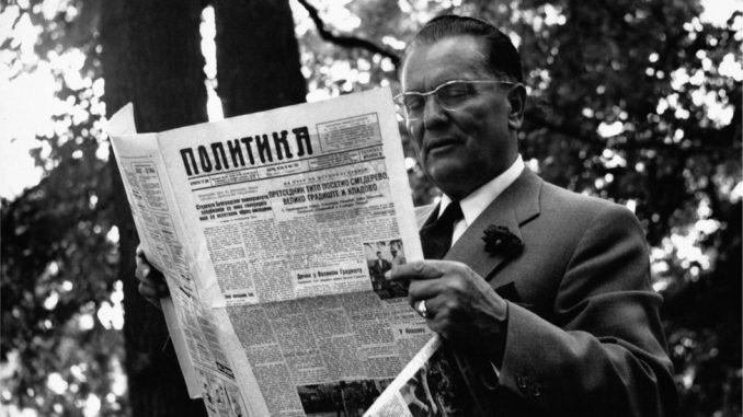 Tito i variola vera: Kako je maršal vodio bitku sa epidemijom 4