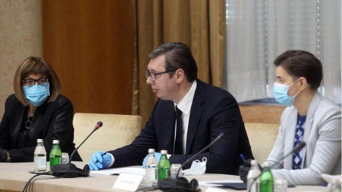 Korona virus, Srbija i izbori: Da li se žuri na glasanje 3