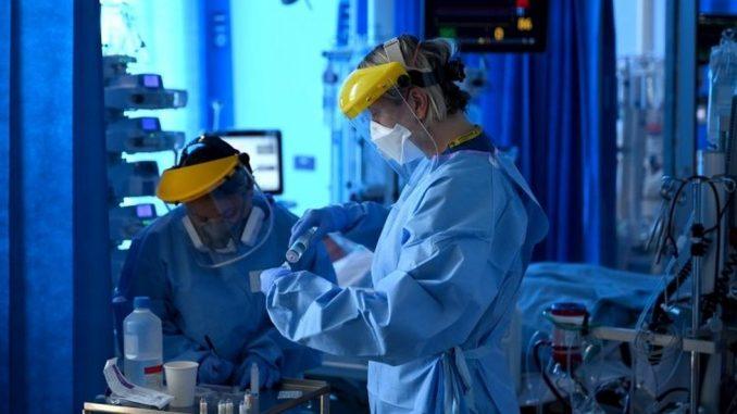 Korona virus: Novi pad broja zaraženih u Srbiji - UN upozorava na glad u svetu, Madona imala virus 2