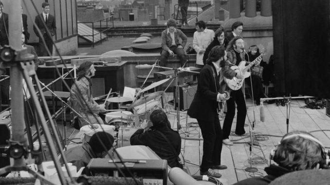 Let it Be: 50 godina albuma koji je trebalo da ponovo okupi Bitlse 2