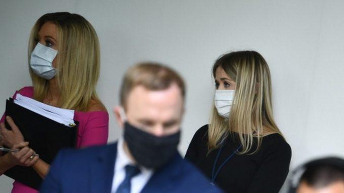 Korona virus: Vuhan ponovo u centru pažnje, maske obavezne širom sveta, u Americi više od 80 hiljada mrtvih 10