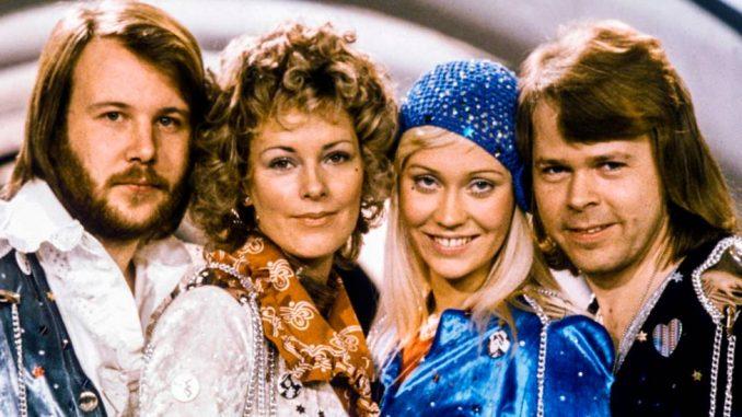 """Evrovizija: Pesma """"Waterloo"""" grupe Aba proglašena za najbolju numeru svih vremena 2"""