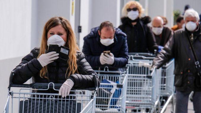 Korona virus: U Srbiji 114 novih slučajeva, dnevna stopa smrtnosti u Španiji ispod 100 1
