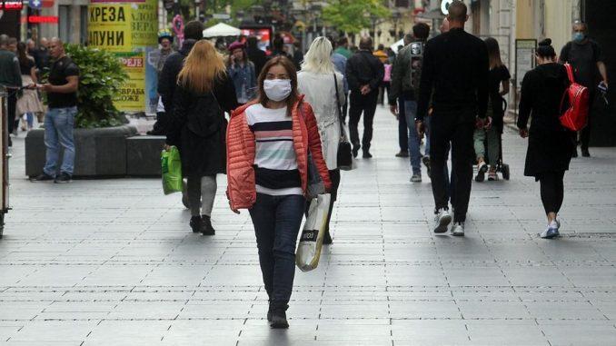 Korona virus: Bez srmtnih slučajeva u Srbiji prvi put posle dva meseca - Južna Amerika novo žarište 2