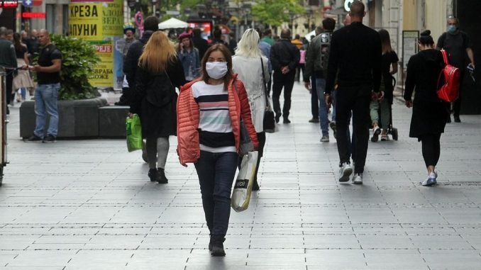 Korona virus: Privremena bolnica na Beogradskom sajmu ostaje otvorena, Brazil drugi po broju obolelih u svetu 4